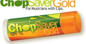[Review] Chop Savor Natural Lip Balm