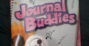[Review] Journal Buddies