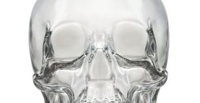[Review] Crystal Head Vodka
