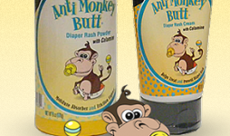 [Review] Anti Monkey Butt