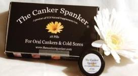 [Review] The Canker Spanker