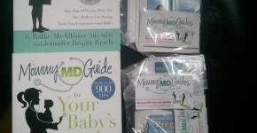 [Review] The Mommy MD Guides