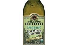 [Review] Filippo Berio Extra Virgin Olive Oil