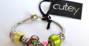 [Review] Cutey Bracelets