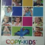 [Review] Children's Healthy Eating DVD