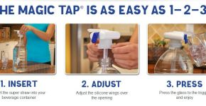 [Review] The Magic Tap