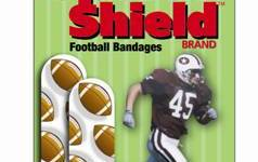 [Review] Sports Shield Bandages