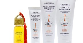 [Review & Giveaway] Zinn Beauty
