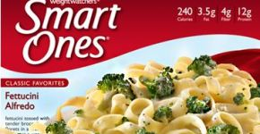 [Review] Weight Watchers Smart Ones