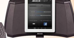 [Review] Kicker