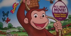 Curious George Swings Into Spring Review