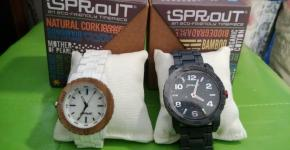 Sprout Watches Review