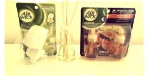 Air Wick Review