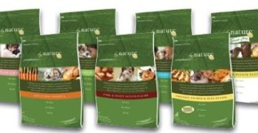 By Nature Pet Food Review & Giveaway