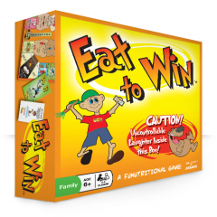 Eat to Win plus extra's