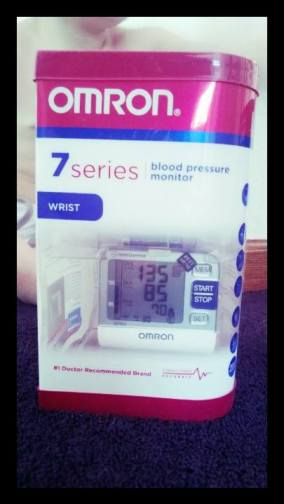 The Best Wrist Blood Pressure Monitor.