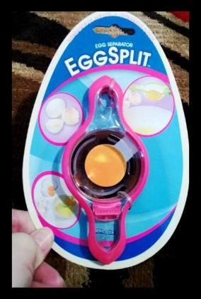 Egg Spilter