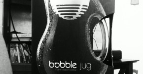 Bobble Review & Giveaway & Back to School