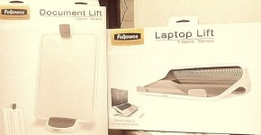 Shoplet: Fellowes  Review