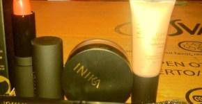 Inika Cosmetics Review