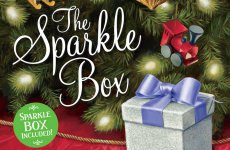 The Sparkle Box Review & Christmas Gift Guide
