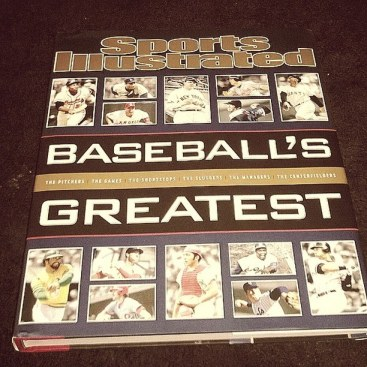 Baseball Greatest