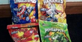 Funky Monkey Snacks Review