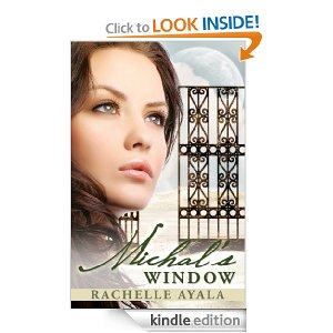 Michal's Window (A Novel: King David's First Wife)