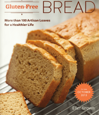 Gluten Free Bread Book