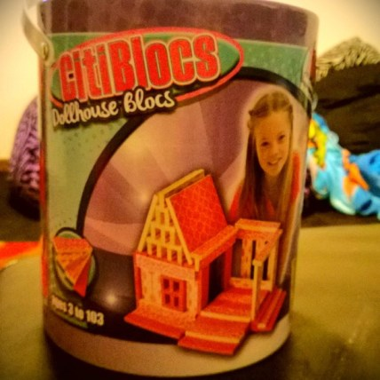 CitiBlocs for Girls