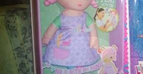 Mooshka Dolls Review + Holiday Guide