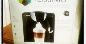 Tassimo Review + Holiday Guide