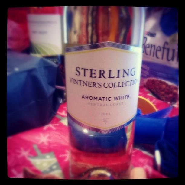 Sterling Vintner's Collection Chardonnay