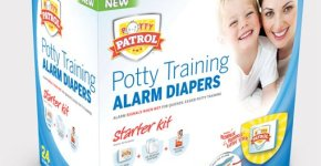 Potty Patrol Review & Giveaway