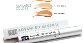 Advanced Mineral Makeup Review