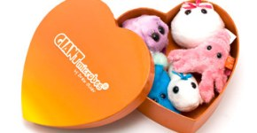 GIANT Microbes Review + Vday Guide