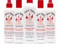 Fairy Tales Hair Care Review & Giveaway