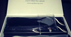 Apollo E-Cigs Review & Giveaway