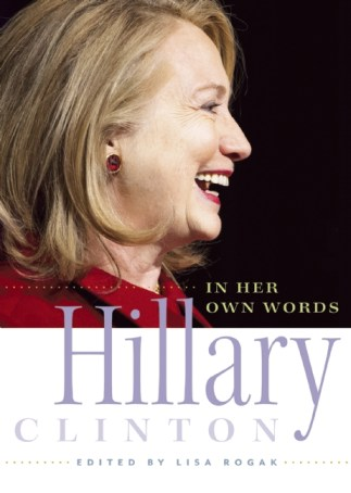 Hilary Clinton Book