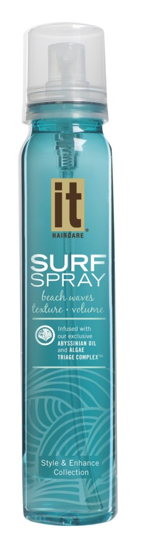 NEW TEXTURE & VOLUMIZING SURF SPRAY