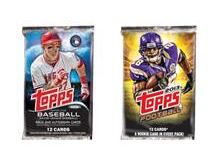 Topps Review