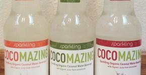 CocoMazing Organic Coconut Water