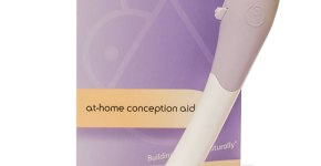 """The Stork OTC """"Helping Couples Conceive Babies"""" #TheStorkOTC #ad"""