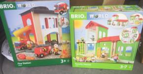 BRIO ~ Holiday Guide