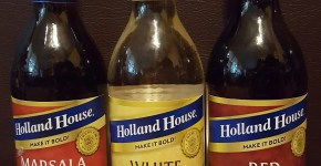 Holland House Cooking Wine