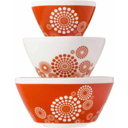Tickled Pink Bowl Set