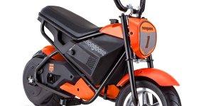 Mongoose 24V Mini Bike RSVP $295 ~ Christmas Guide