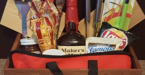 The BroBasket ~ Father's Day Gift Guide