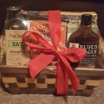 Gourmet Gift Baskets ~ Father's Day Gift Guide