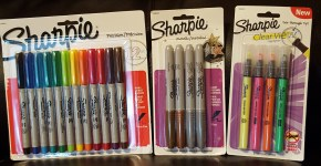Sharpie ~ Back to School Gift Guide